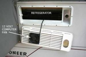 fridge fan 1