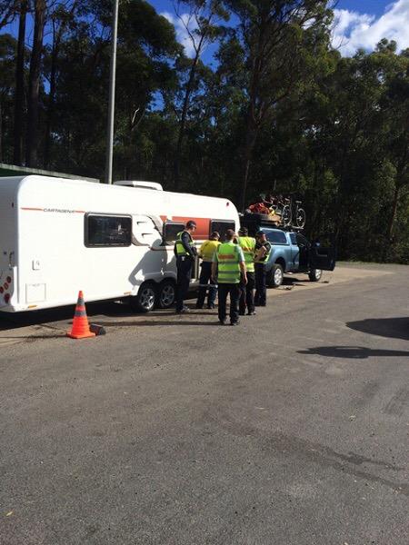 overweight caravan 2